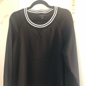 BANANA REPUBLIC black top